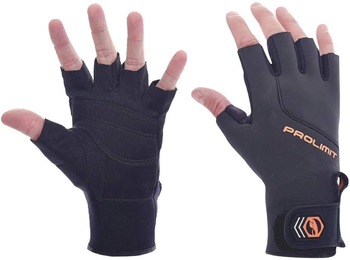 Pro-Limit HS Utility Gloves Short 2020
