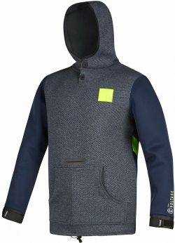 Mystic Voltage Sweat Black Navy Lime 2020