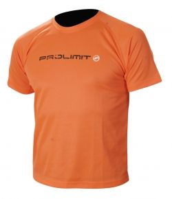 Pro-Limit Watersport T-Shirt Orange 2019