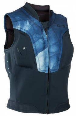 Ion Vector Vest Select FZ Dark Blue Capsule 2019