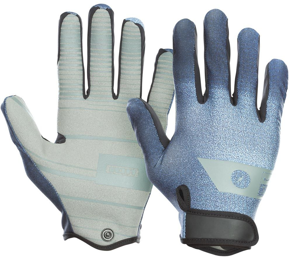 Гидроперчатки Ion Amara Full Finger Glove Dark Blue