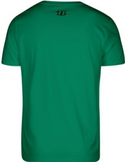 North Solo Tee North Green 2020