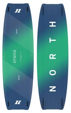 North Atmos hybrid series 2020