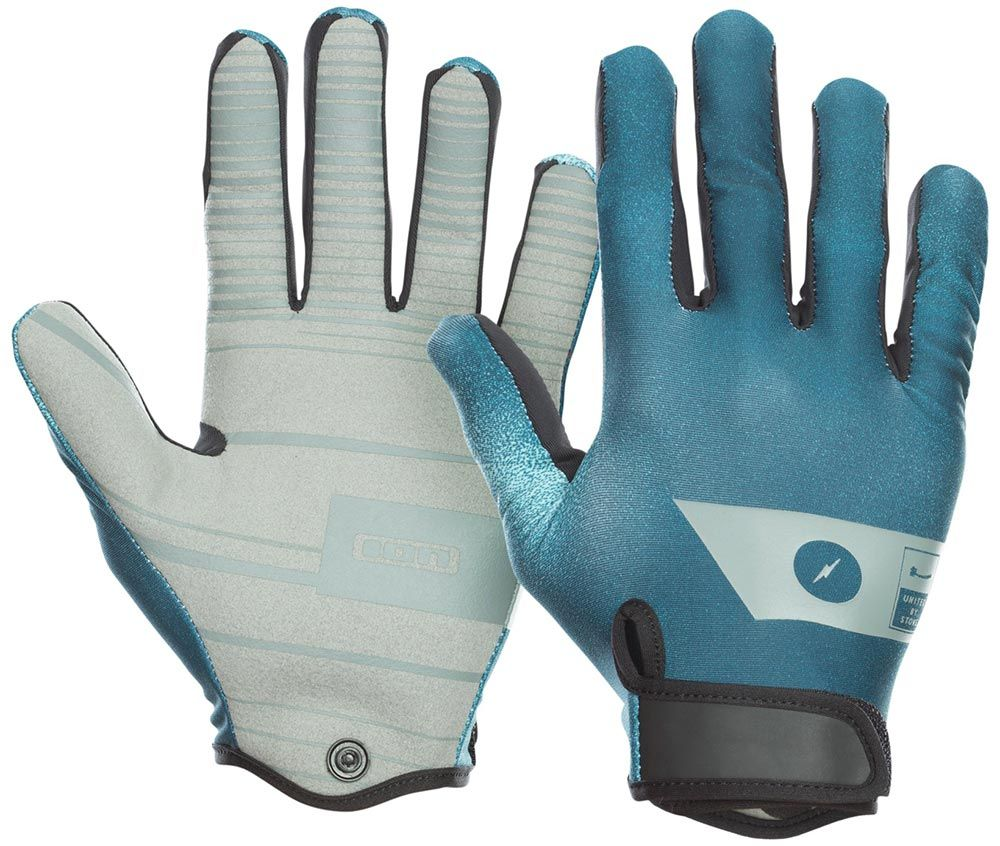 Гидроперчатки Ion Amara Full Finger Glove Teal