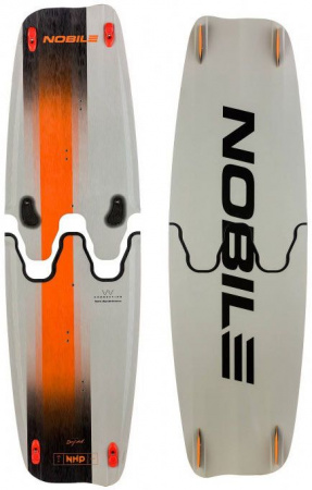 Nobile NHP Split 2021